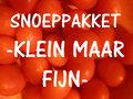 Snoeppakket-Klein