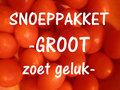 Snoeppakket-Groot